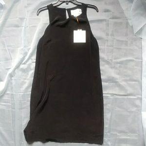 Silk Cynthia Rowley Dress